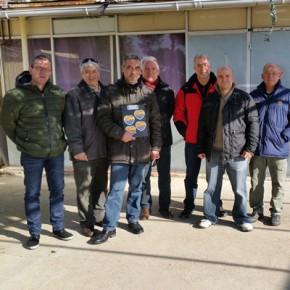 Ciudadanos (C's) de Vallirana lamenta los actos vandálicos sufridos en el local social de les Bassioles