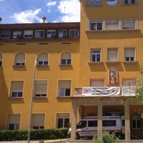 La historia del Hospital de San Lorenzo de Viladecans