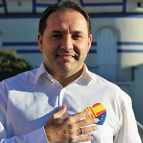 José Luis Cerro Fernández elegido candidato de Ciudadanos (C's) a la alcaldía de Sant Joan Despí