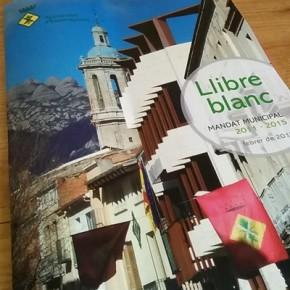 El llibre blanc dels ciutadans d'Esparreguera