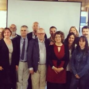 Ciudadanos (C's) de Sant Feliu de Llobregat, presenta la lista para las próximas elecciones municipales