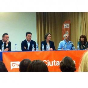 Ciutadans de Esplugues presenta la a Laura Benito como candidata a la alcaldía