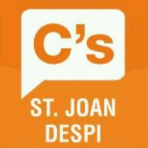Programa electoral Sant Joan Despí Elecciones Locales 2015