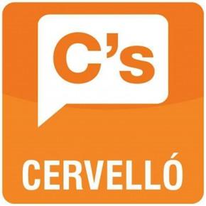 Ciudadanos denuncia el bloqueo de información por parte del PSC Cervelló