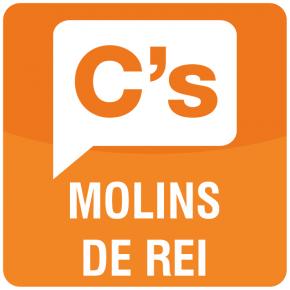 MOLINS DE REI CONSTITUCIÓN AYUNTAMIENTO 13 JUNIO 2015