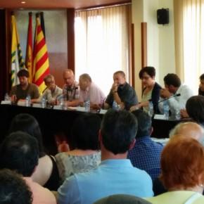 Discurs complert i ampliat del ple constitució ajuntament Esparreguera 13 de juny, on es fonamenten part dels nostres eixos principals de treball.