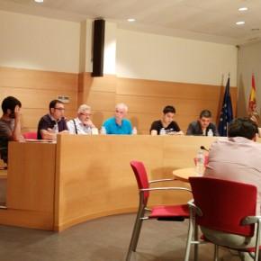 C's de Vallirana consigue que el Ayuntamiento se persone como  acusación particular contra los imputados por corrupción
