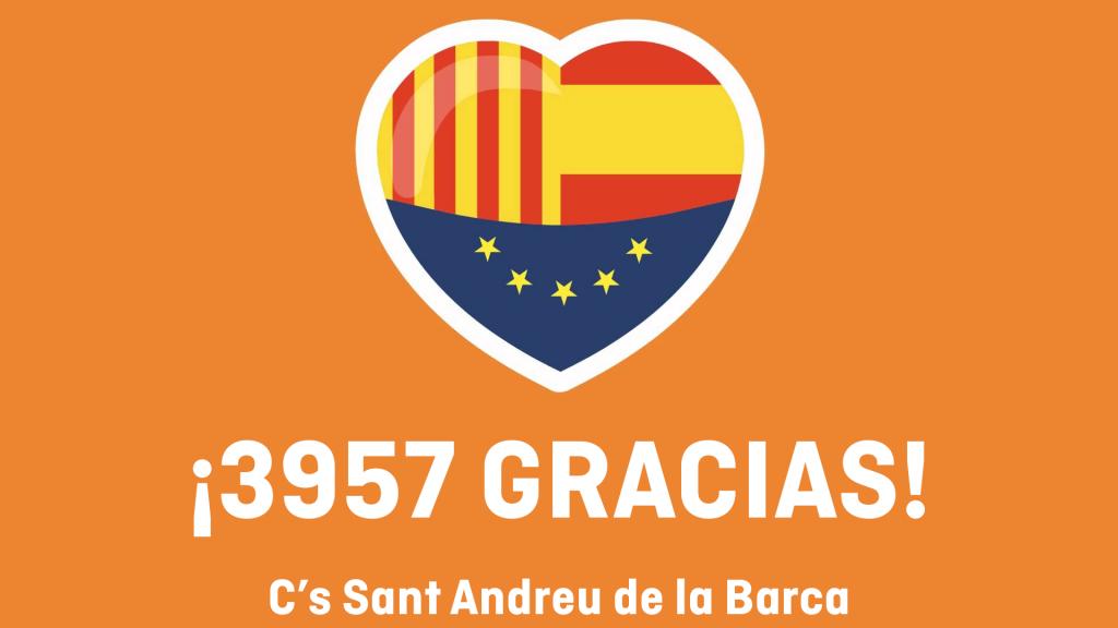 3957 gracias