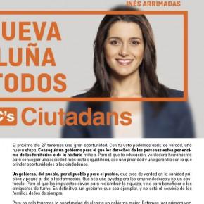 Boletín Ciutadans Sant Feliu de Llobregat