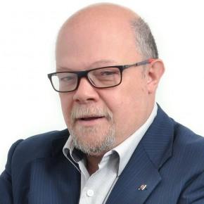 En Xavier Alegre, escollit com a candidat al Senat per Barcelona