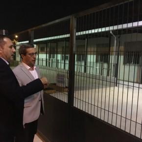 """C's insta el Govern a """"eliminar els barracons"""" de l'Institut Jaume Salvador i Pedrol de Sant Joan Despí i a """"construir un edifici nou"""""""