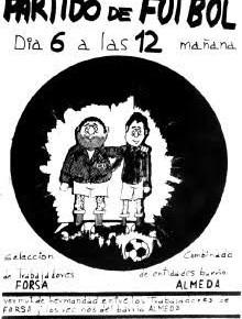1976. 3ª Huelga General del Baix Llobregat . ¡Ejercitemos la memoria! ¡Y evitemos malas compañías!.